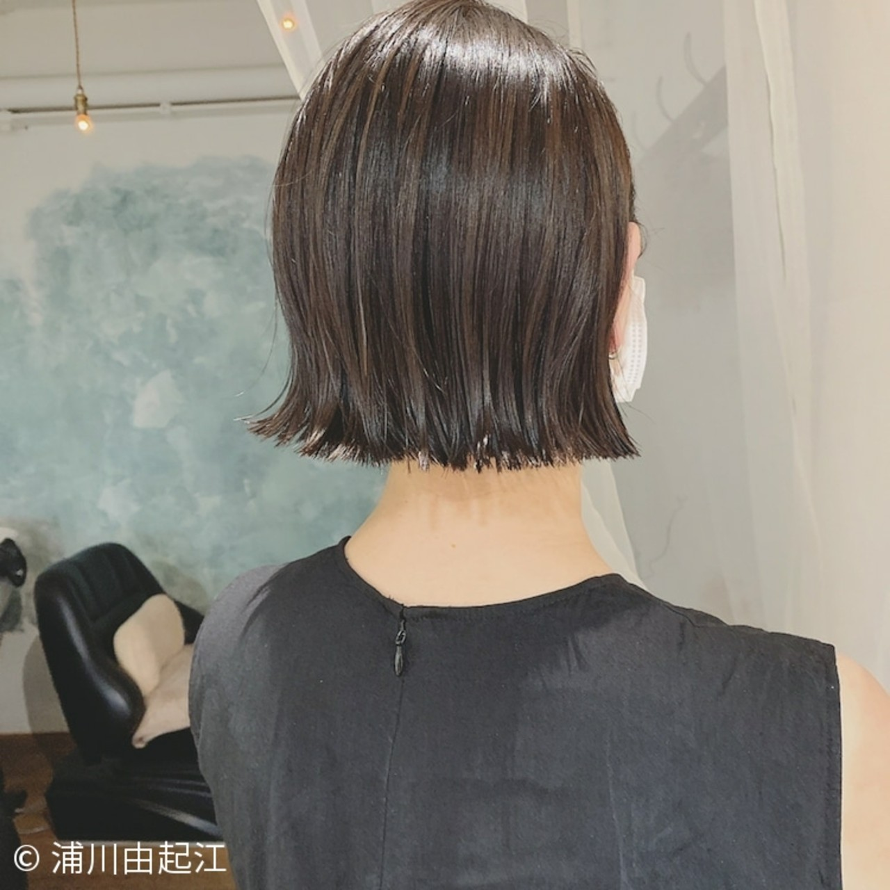 ゆるふわ 艶髪 エレガント 外ハネヘアスタイルや髪型の写真・画像