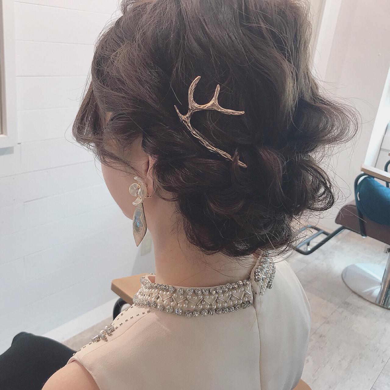 秋 ミディアム デート 透明感 ヘアスタイルや髪型の写真・画像   YUJI / LIICHI / LIICHI (リイチ)