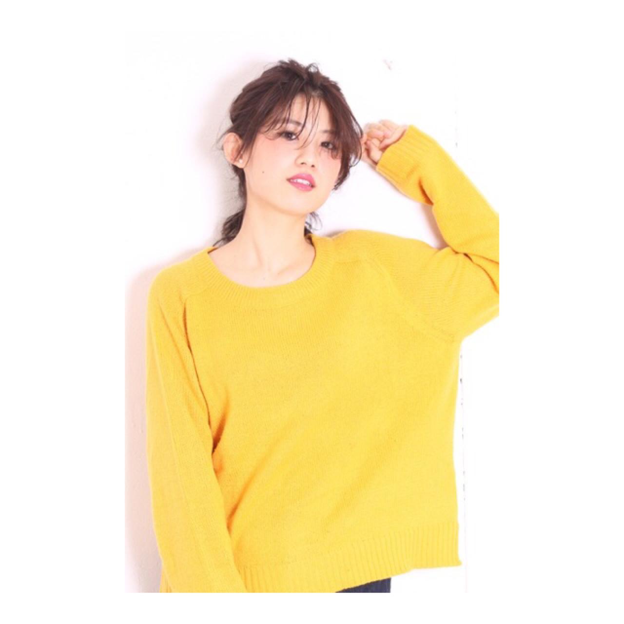 ショート 成人式 パーマ 簡単ヘアアレンジ ヘアスタイルや髪型の写真・画像 | Miyabi/kico / MYBY