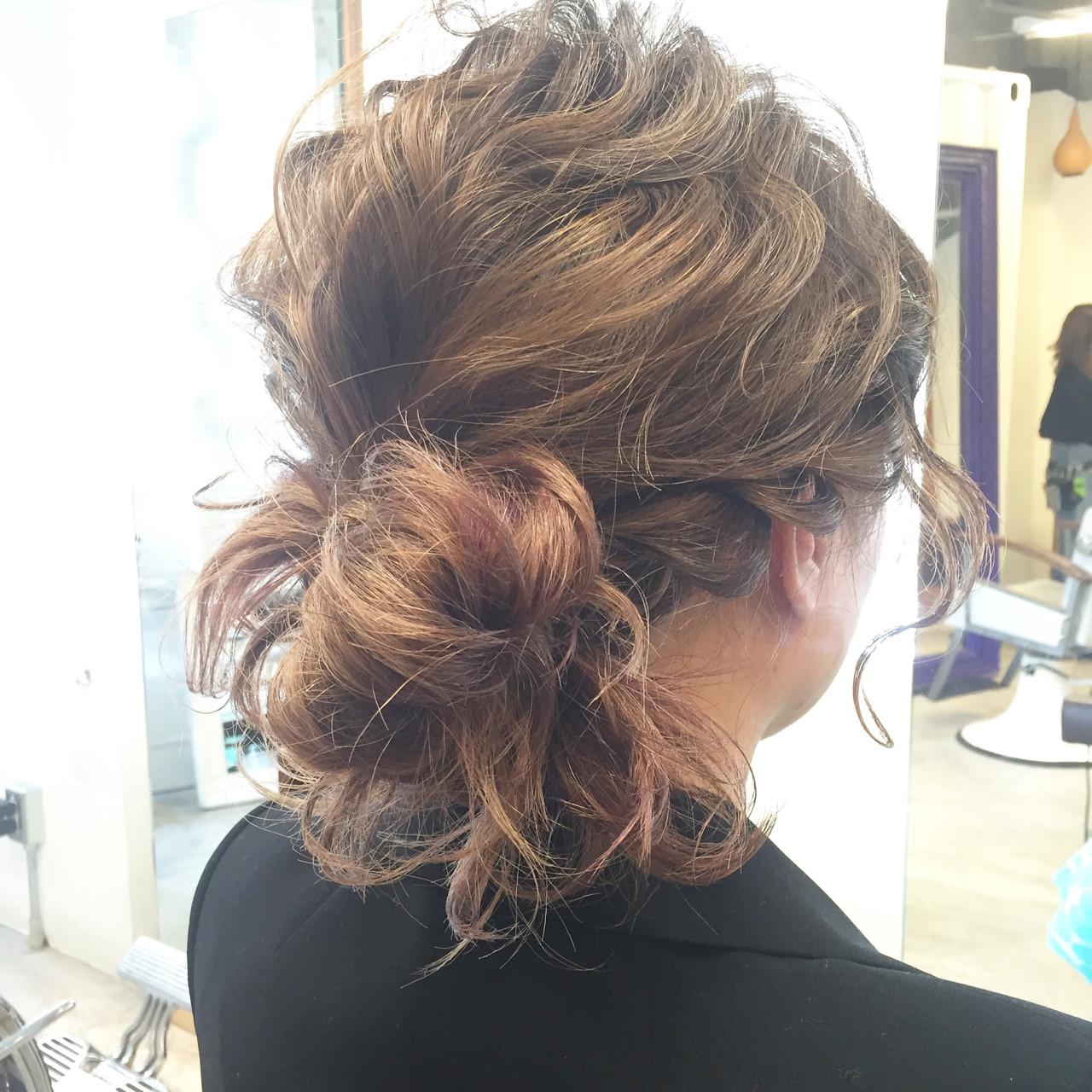 大人かわいい セミロング 外国人風 ナチュラル ヘアスタイルや髪型の写真・画像 | 大石 卓 / Ticro hair
