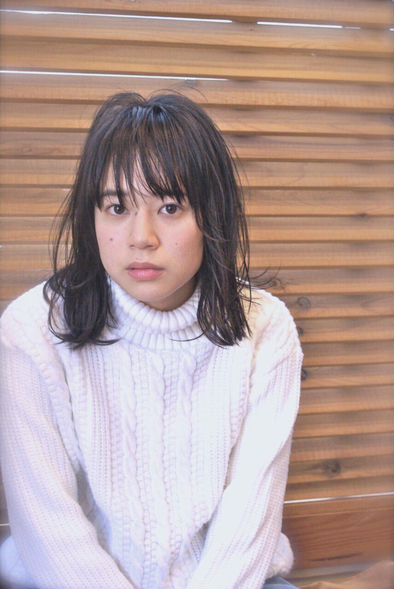 髪のお悩み相談☆「ネコっ毛でボリュームがない」女性には必須のふわふわ髪をGETしよう♡ NAOKI / AUBE harajuku