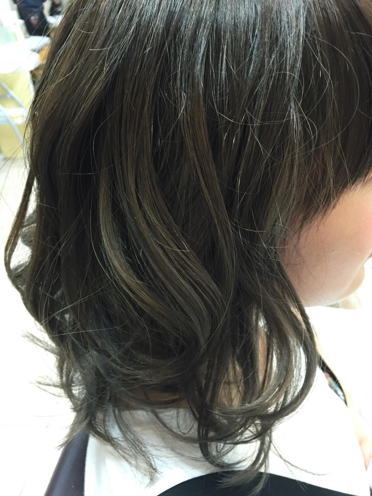 外国人風 ハイライト ストリート グラデーションカラー ヘアスタイルや髪型の写真・画像 | Daito / Deseo