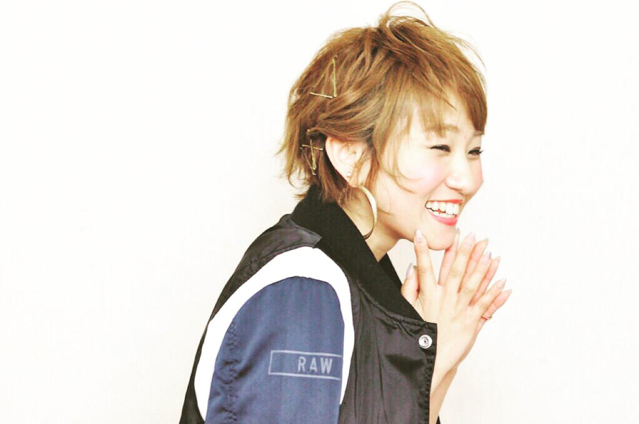【ロングヘアVSショートヘア】人気はどっち?両者の魅力を徹底比較! Ayumi
