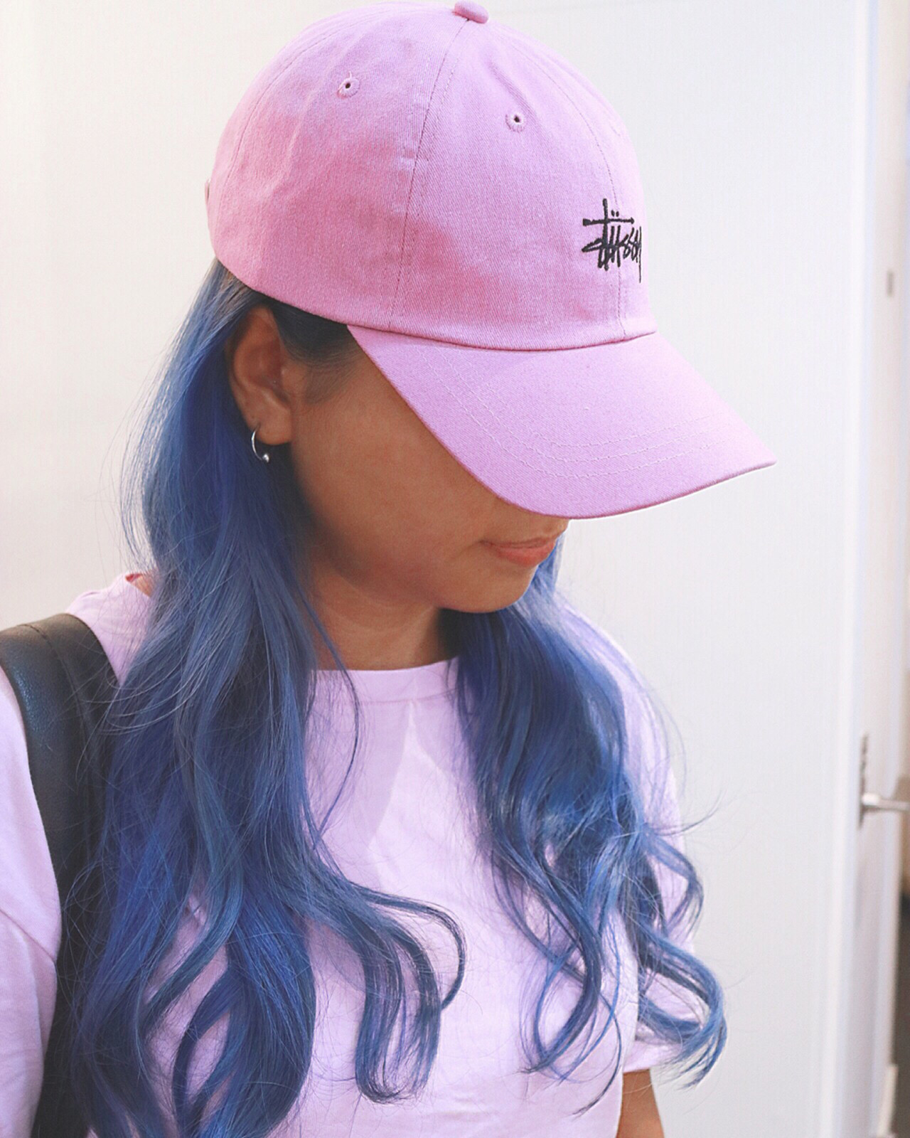 秋 ロング ストリート ハイライト ヘアスタイルや髪型の写真・画像 | RUMINA //高田ゆみこ / Rumina