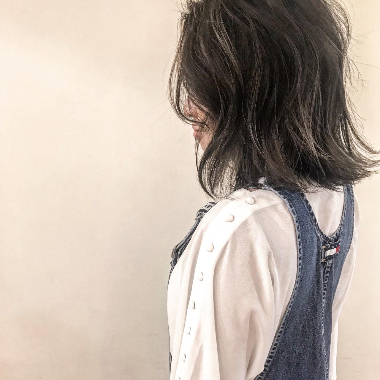 ナチュラル 前髪あり ボブ フェミニン ヘアスタイルや髪型の写真・画像 | yumiko/sapporoSKNOW / SKNOW