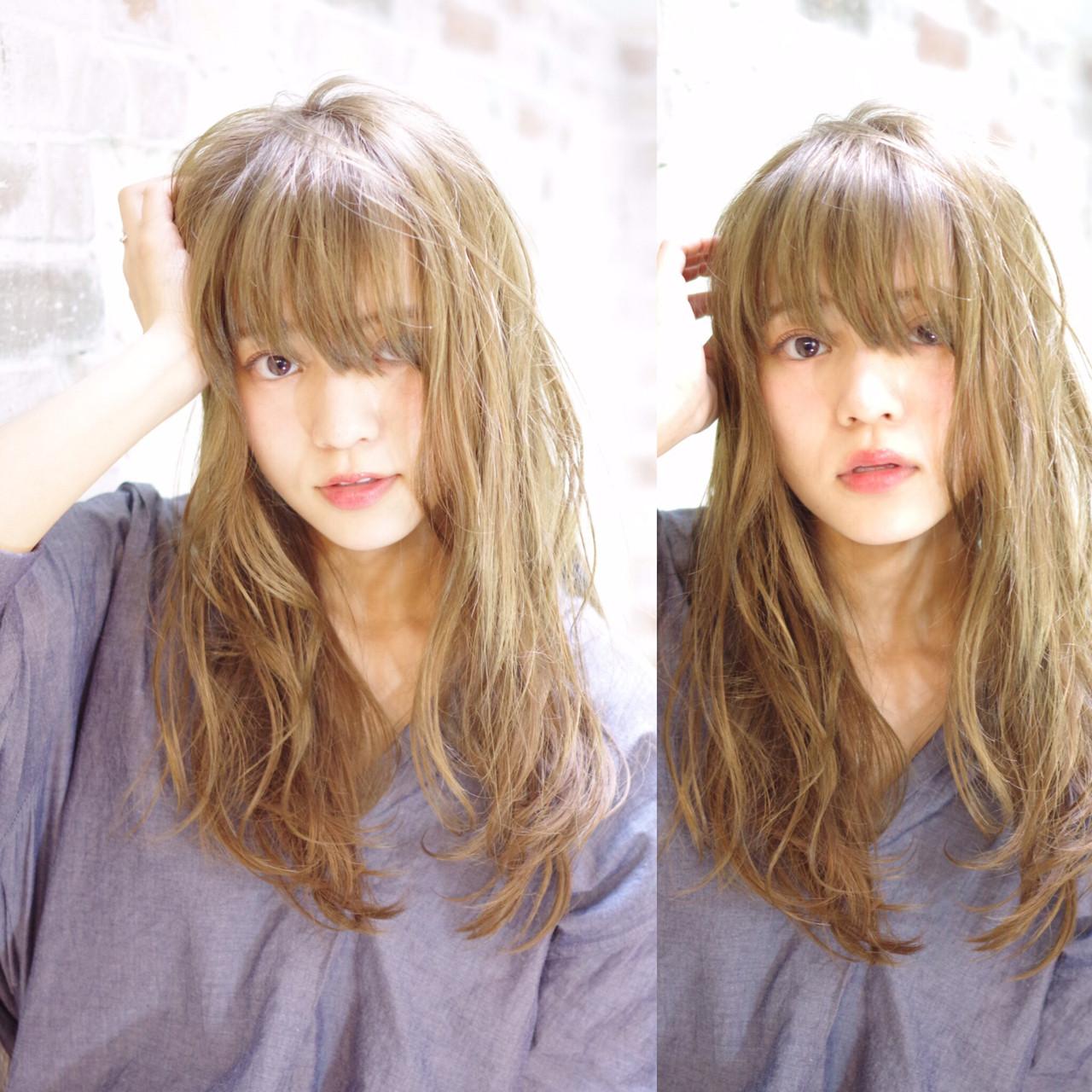 モード 外国人風 ピュア かっこいい ヘアスタイルや髪型の写真・画像   西川 賢一 blast / blast