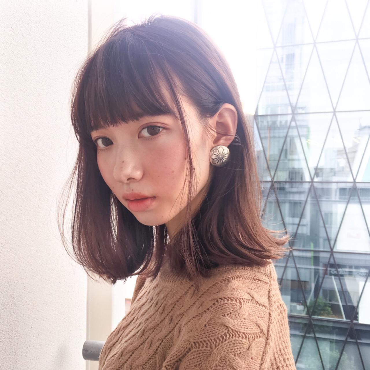 【2016冬】おしゃれ女子必見!最旬トレンドカラーはこれできまり。 Grow by GARDEN 細田