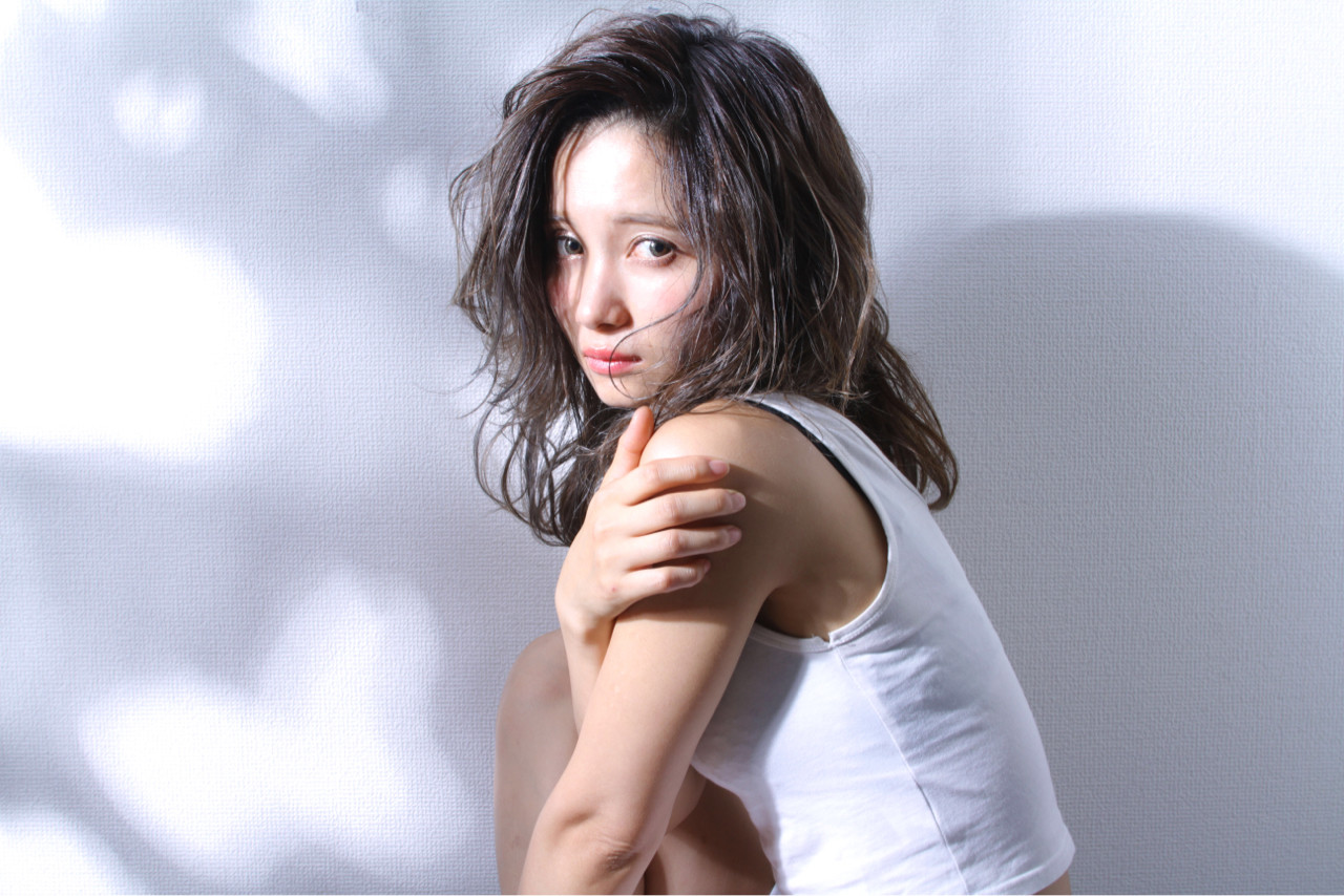 どんなイメージになりたい?前髪ありと前髪なしを徹底分析! 清水 孝純