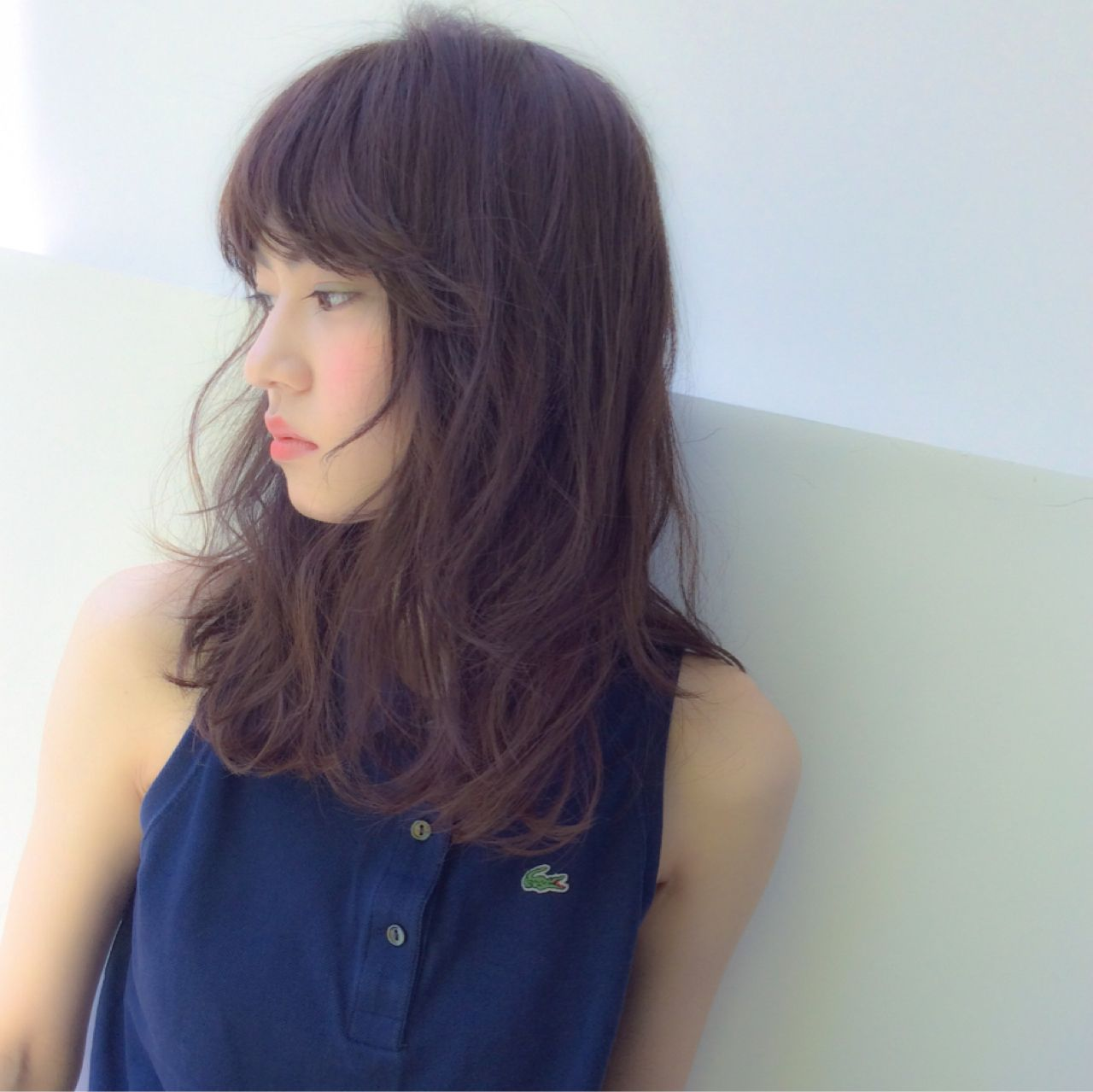 思い通りのスタイルになれる!ミディアム×パーマ七変化♡ 細田真吾 / Grow