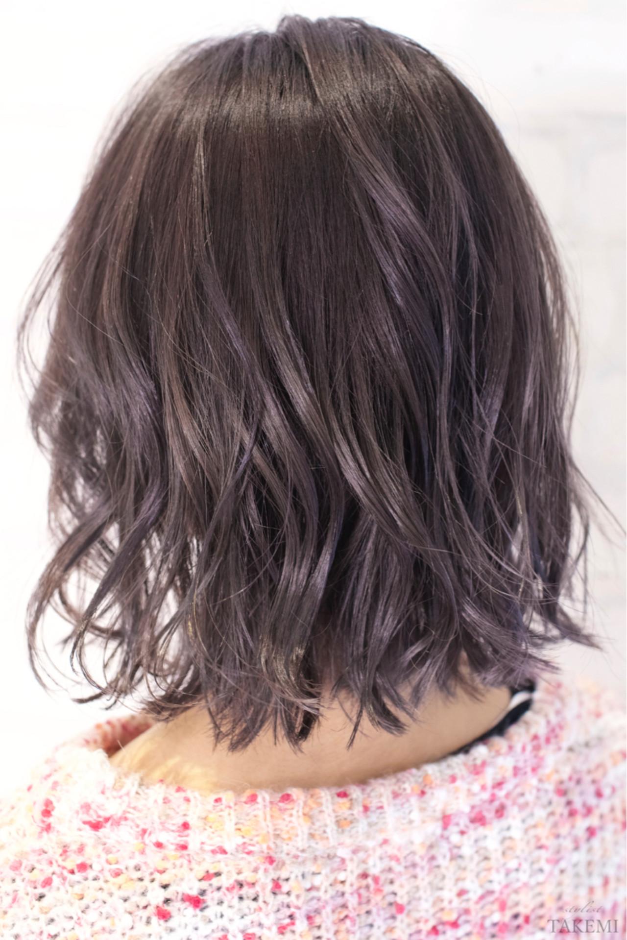 ダブルカラー 外国人風カラー ハイライト バレイヤージュヘアスタイルや髪型の写真・画像