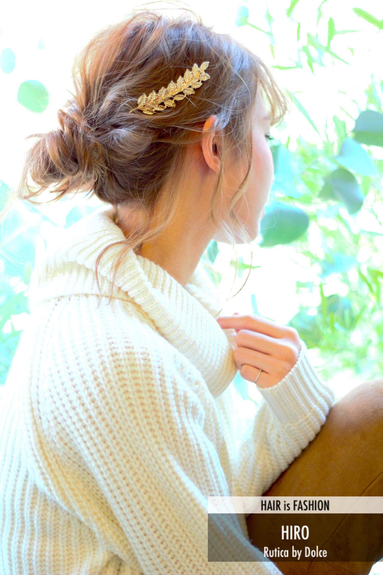 ロブ ナチュラル 大人かわいい ミディアム ヘアスタイルや髪型の写真・画像 | HIRO / DOLCE hair横堤