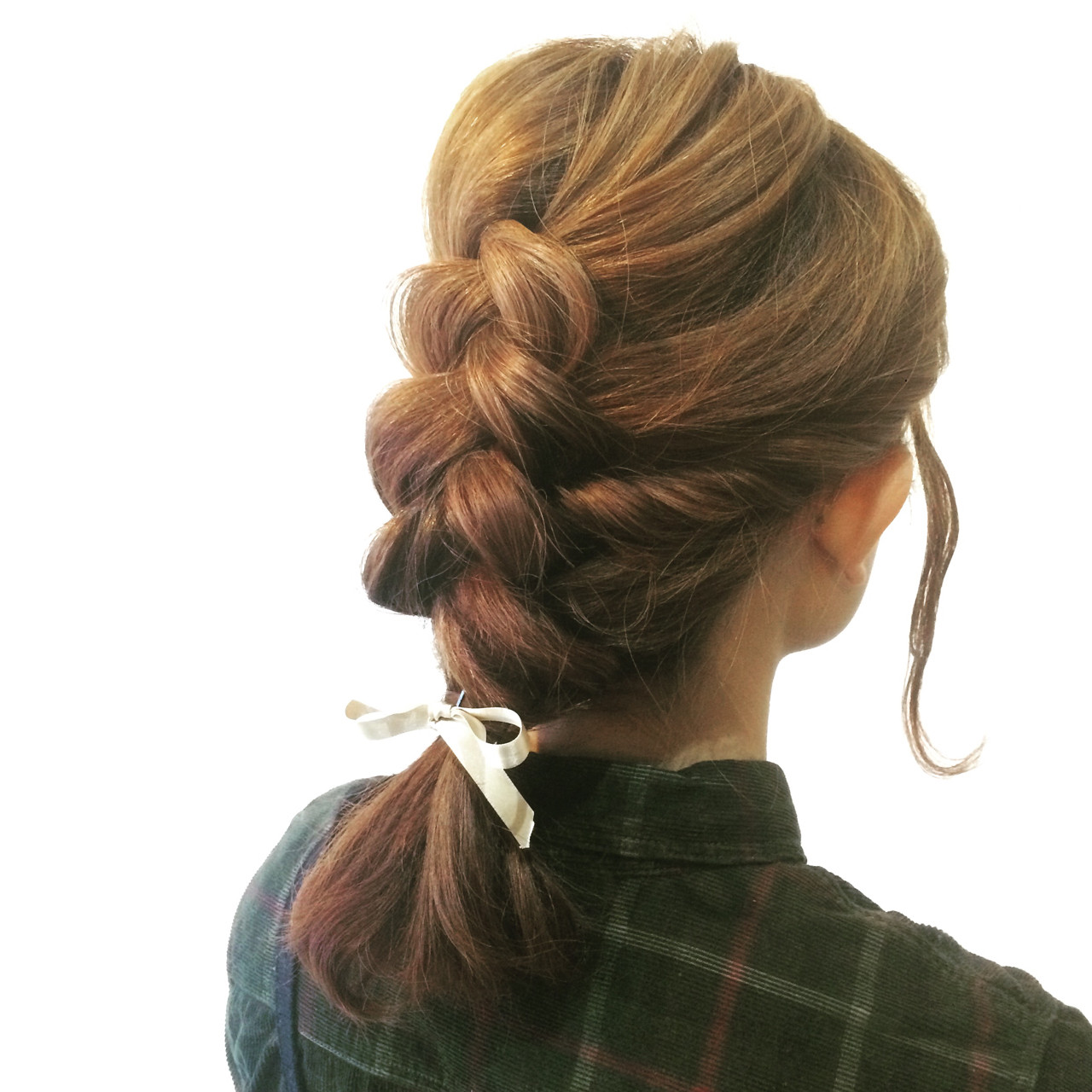尾崎裕介 / Quatre hair design