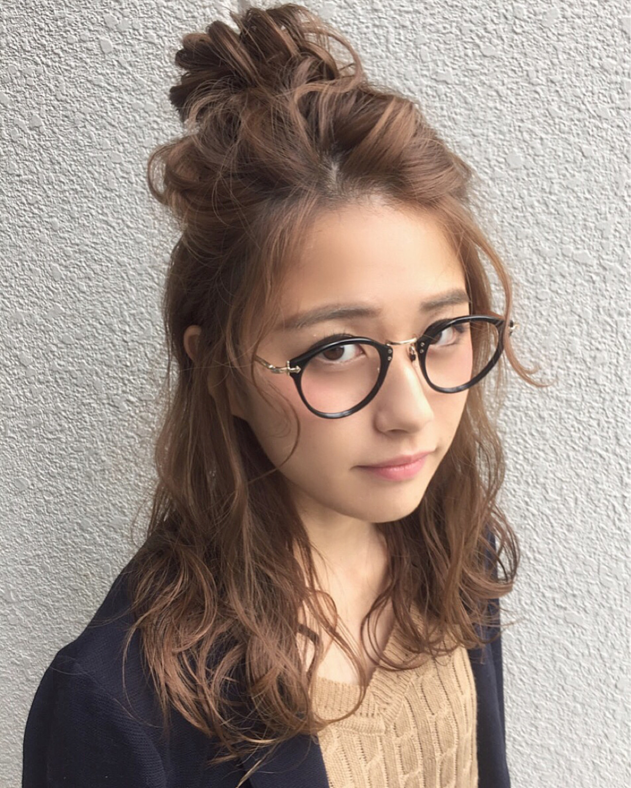 <ハーフアップ初級・中級編>基本をマスターしよう 落合 健二