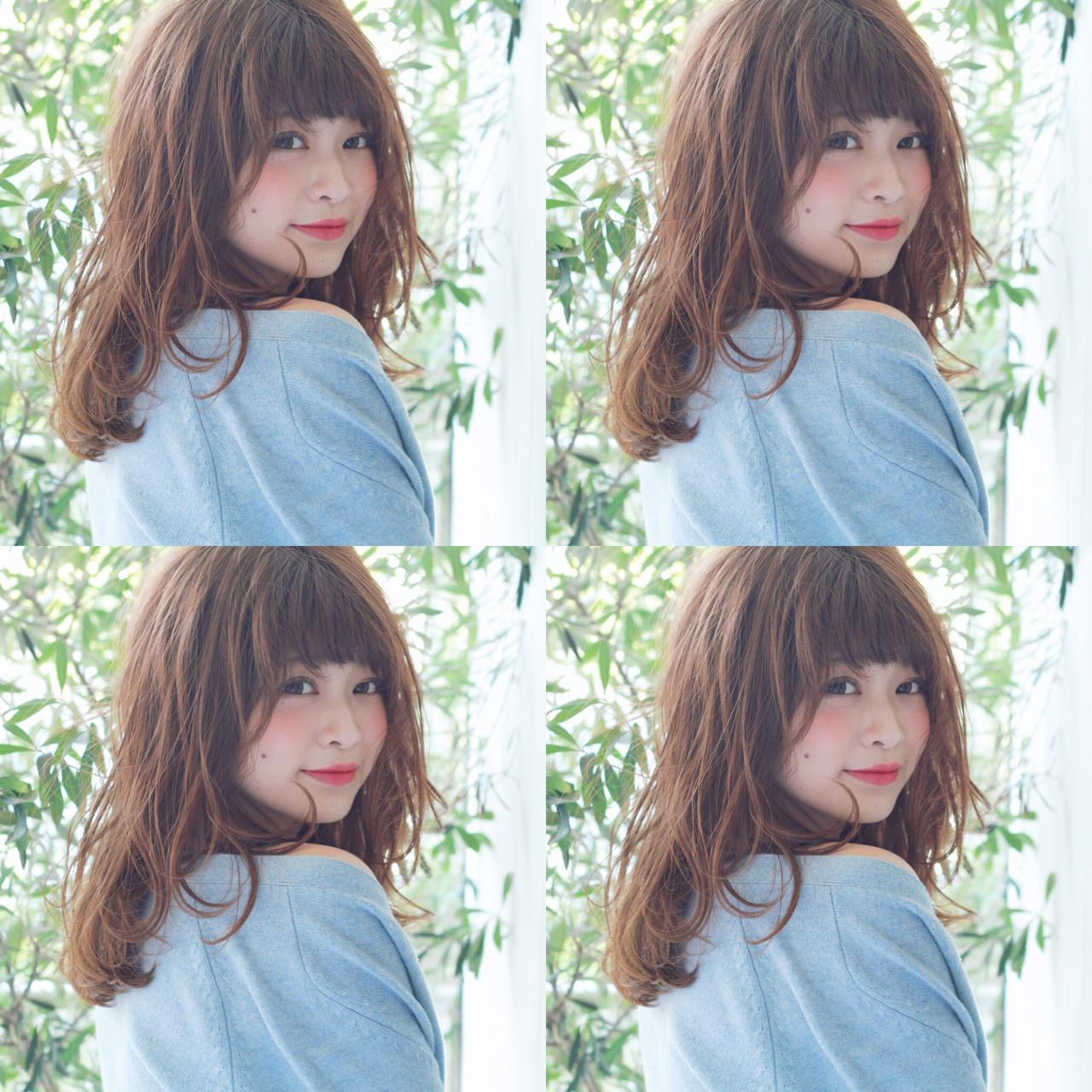 外国人風 ハイライト コンサバ イルミナカラー ヘアスタイルや髪型の写真・画像   須賀 ユウスケ / Rizm