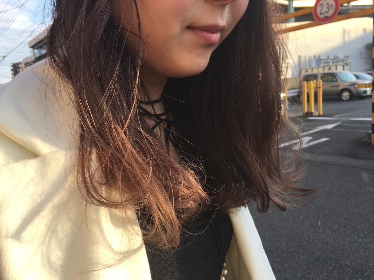イルミナカラー 外国人風カラー グラデーションカラー ストリート ヘアスタイルや髪型の写真・画像 | たけし / MONARUDA