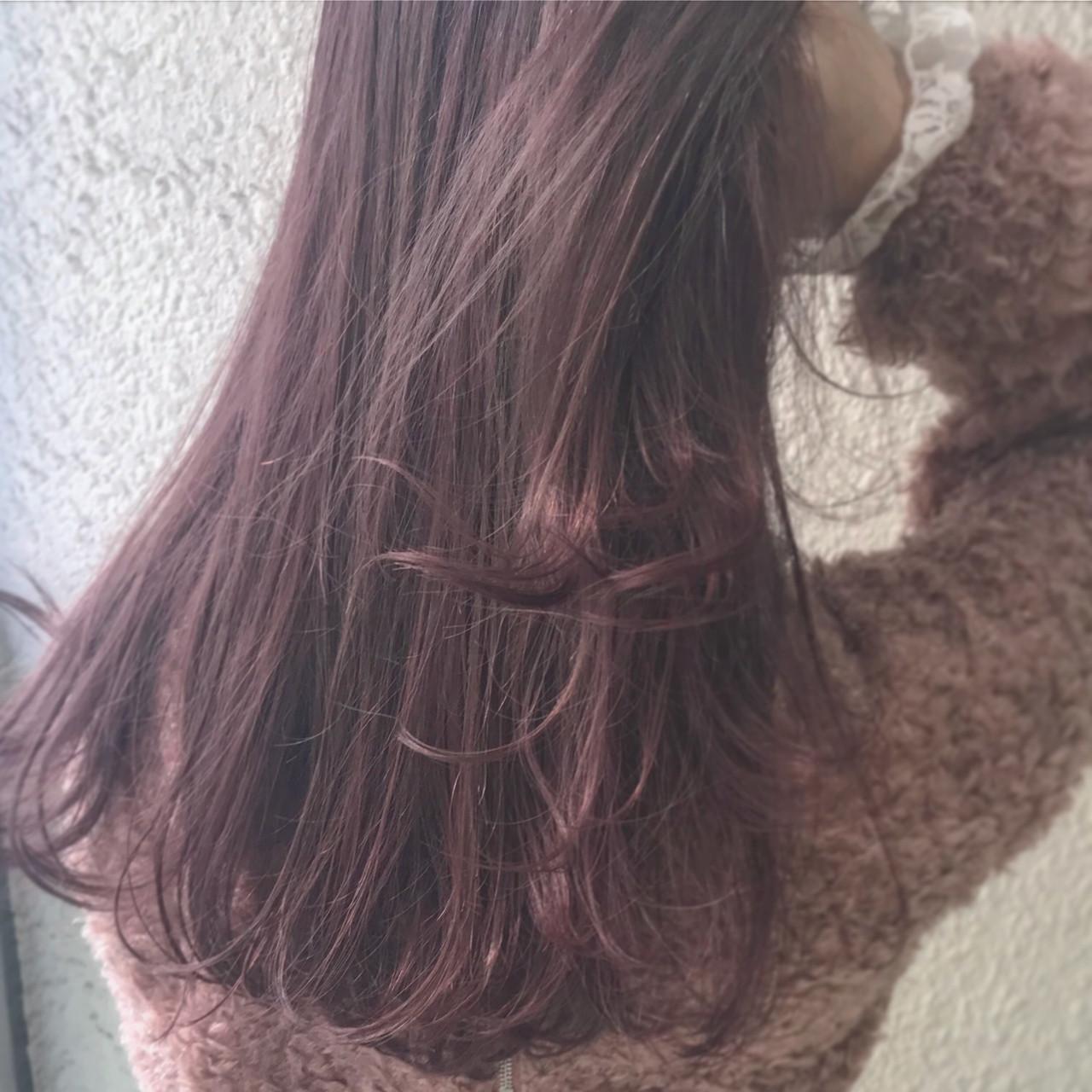 成人式 ロング ヘアアレンジ ゆるふわ ヘアスタイルや髪型の写真・画像 | 深川裕介 / hitsuji