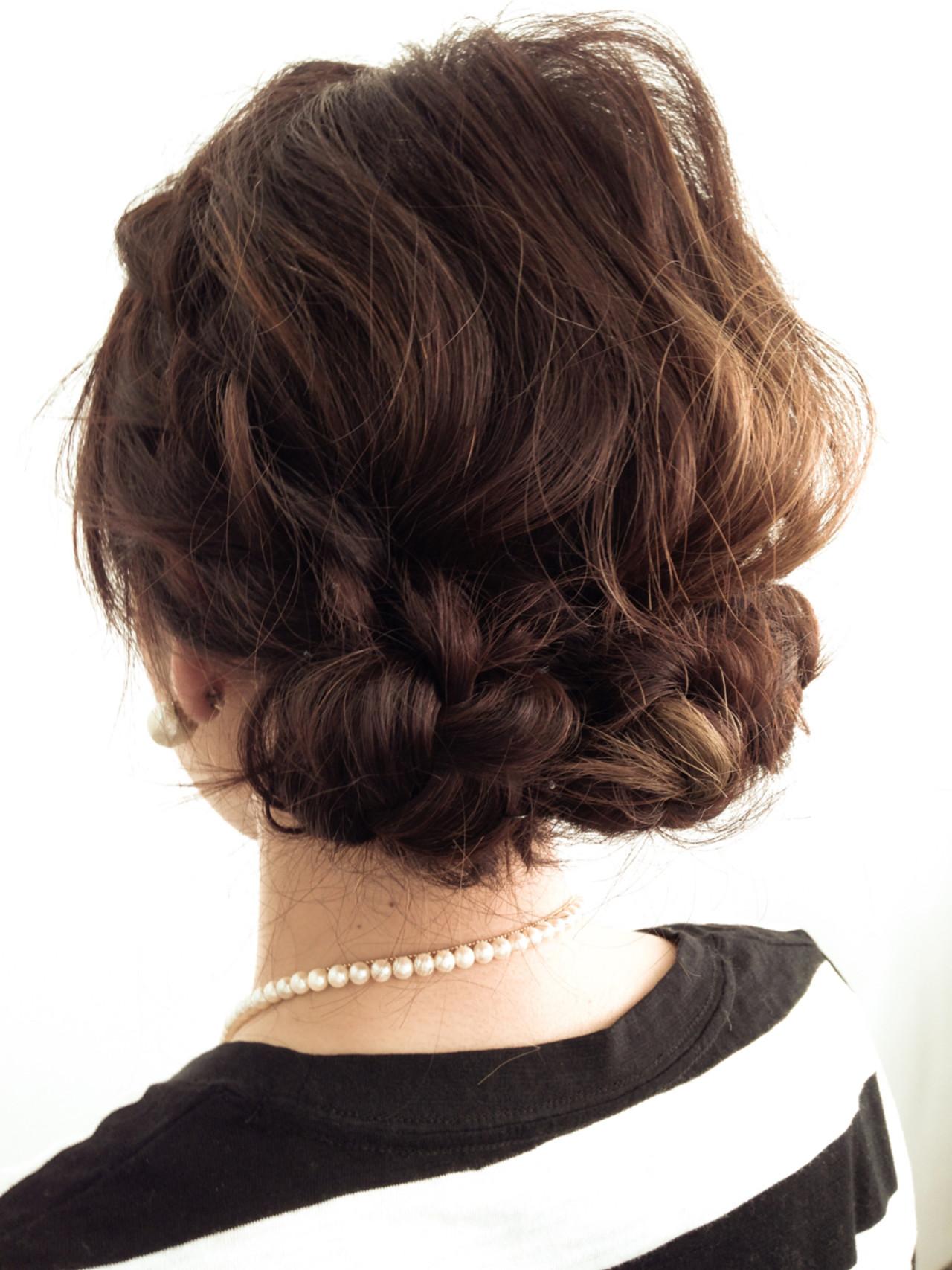フェミニン ベージュ ナチュラル ショート ヘアスタイルや髪型の写真・画像   小笠原 淳 / hair make No.8(ヘアメイクエイト)