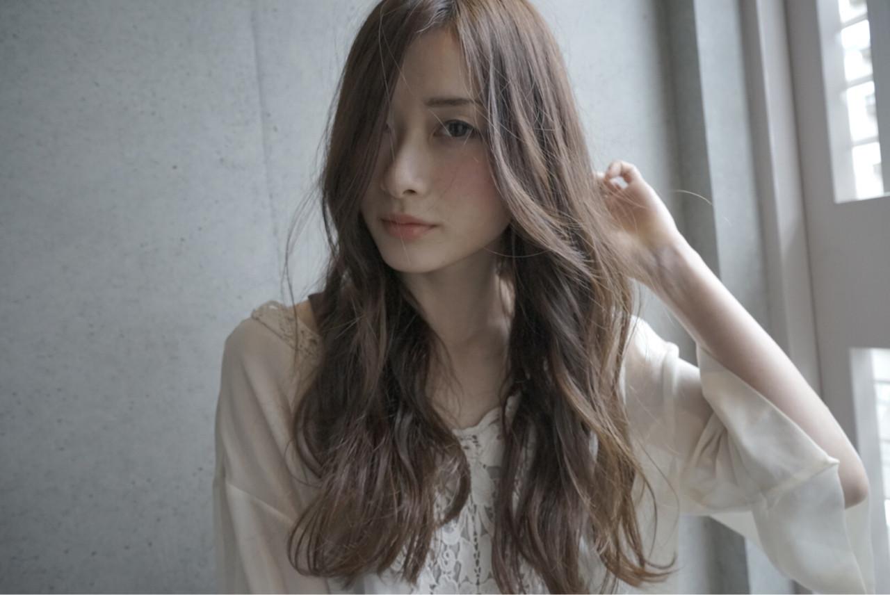 デート エレガント 上品 春ヘアスタイルや髪型の写真・画像