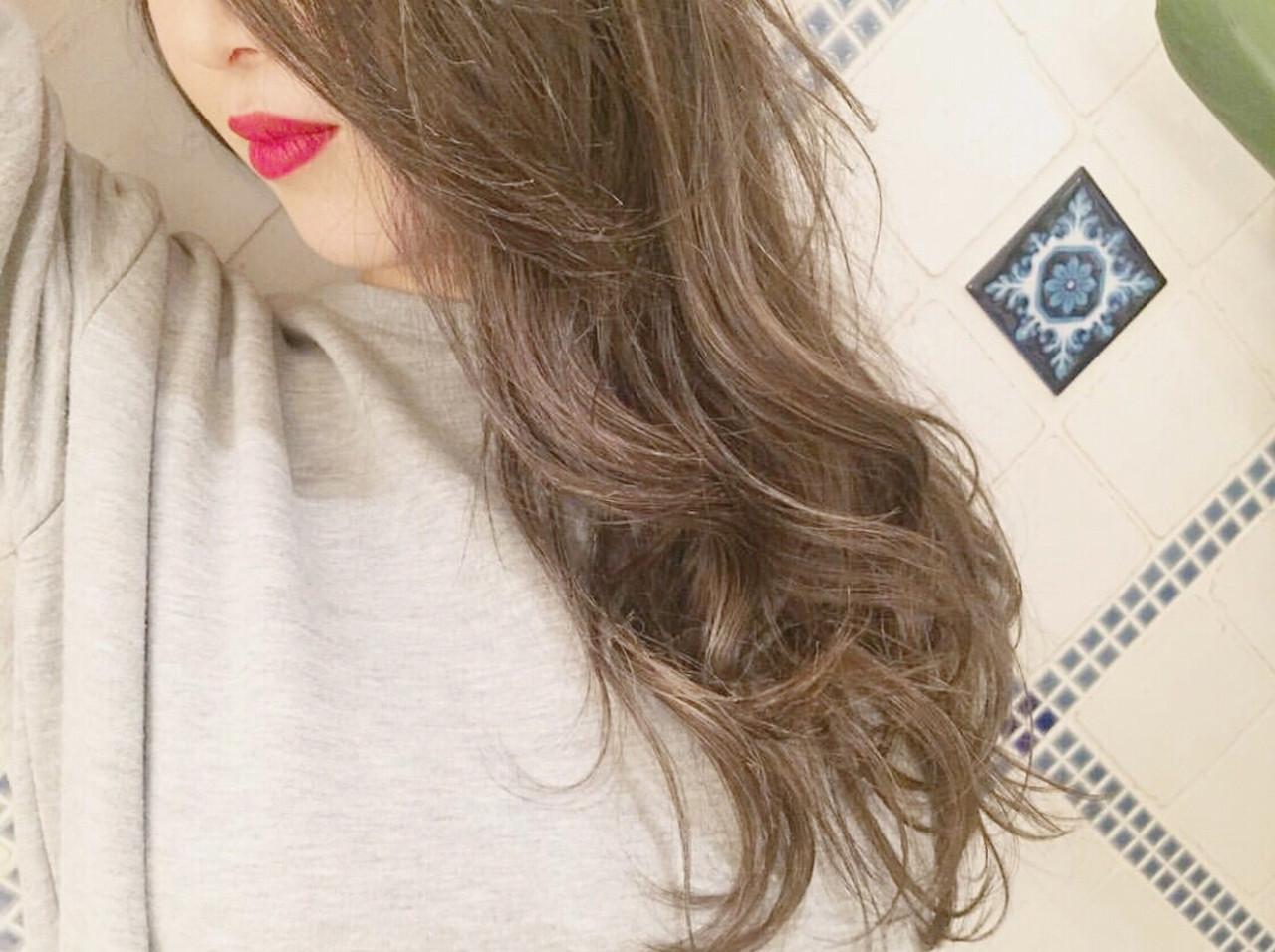 簡単ヘアアレンジ ロング ナチュラル ヘアアレンジヘアスタイルや髪型の写真・画像