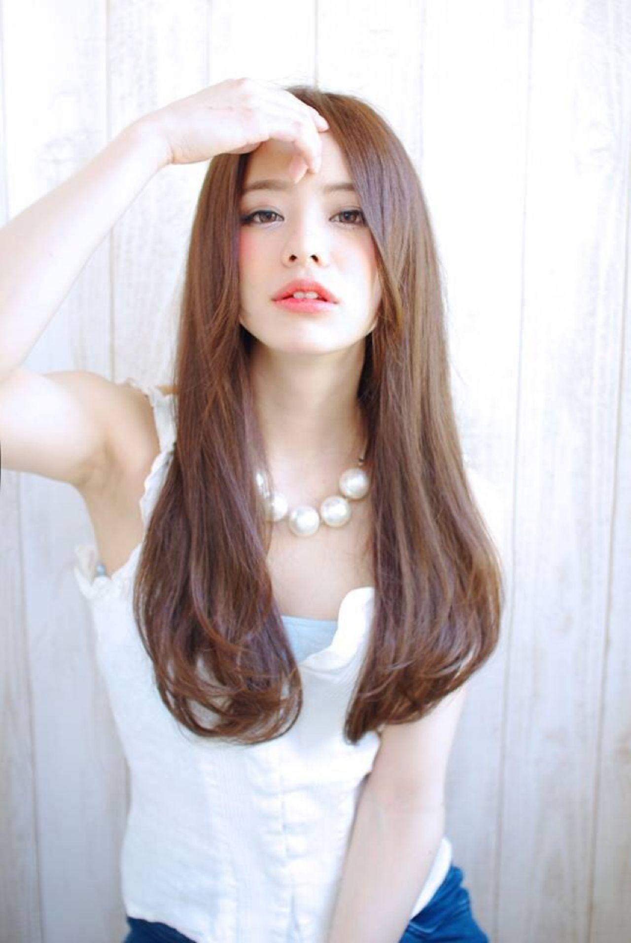 おしゃれな髪型の画像!女性の可愛い髪型を参考にしましょう|エントピ