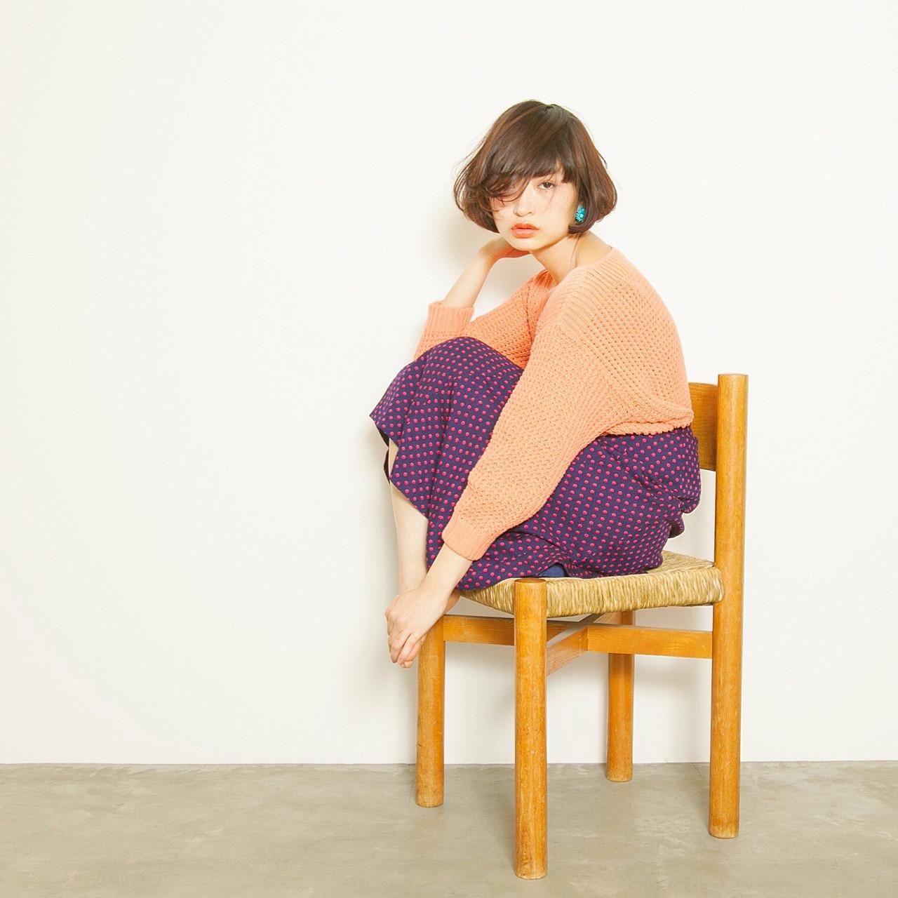 ハンサムコーデの人気は続く!ハンサム上手になれるヘアスタイル、教えちゃいます♡ 金野 朋晃 / KATE