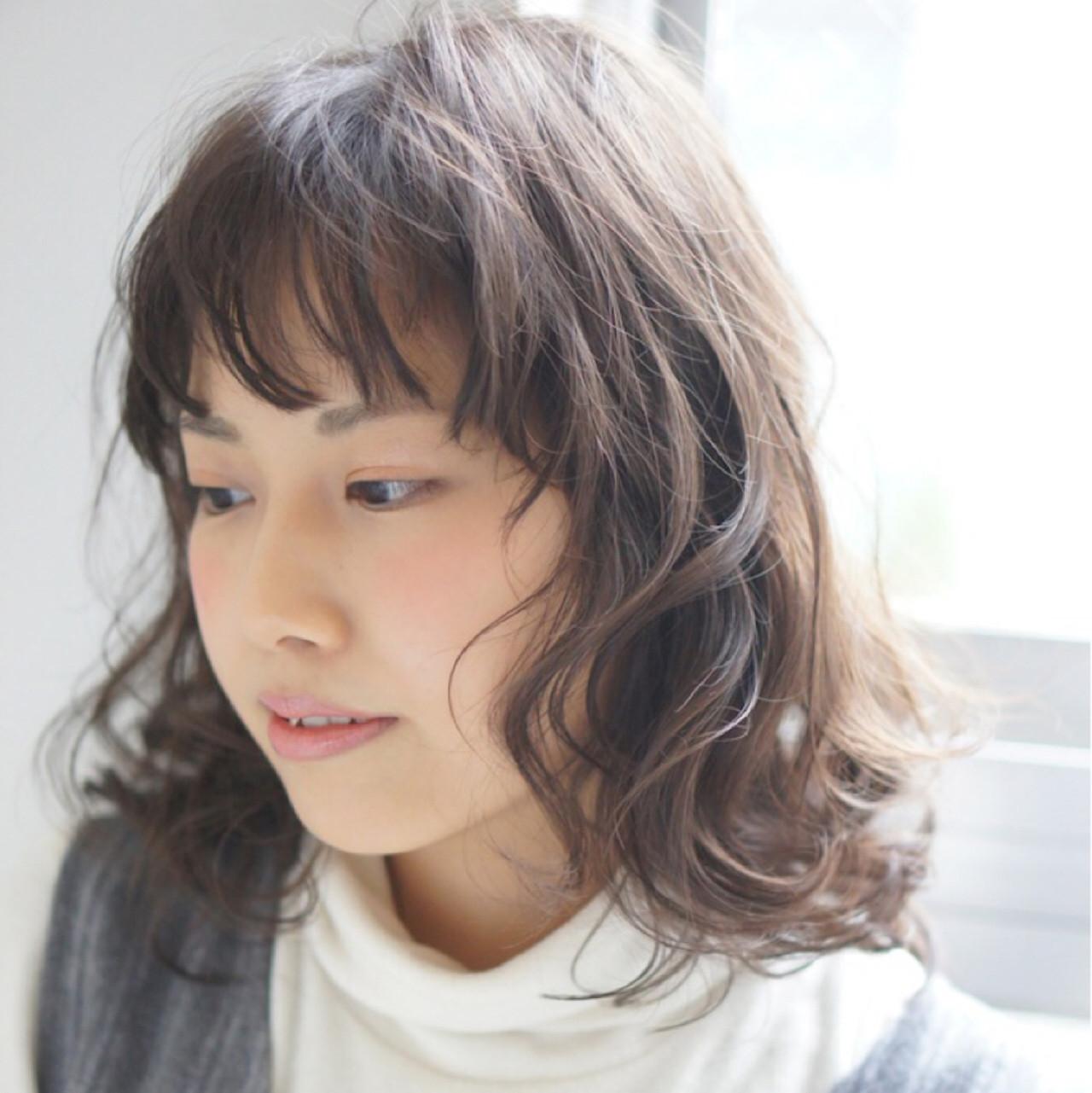 スタイリング剤でパーマを100倍楽しもう!使い方と選ぶコツをご紹介 Yamaguchi Yasuhiro