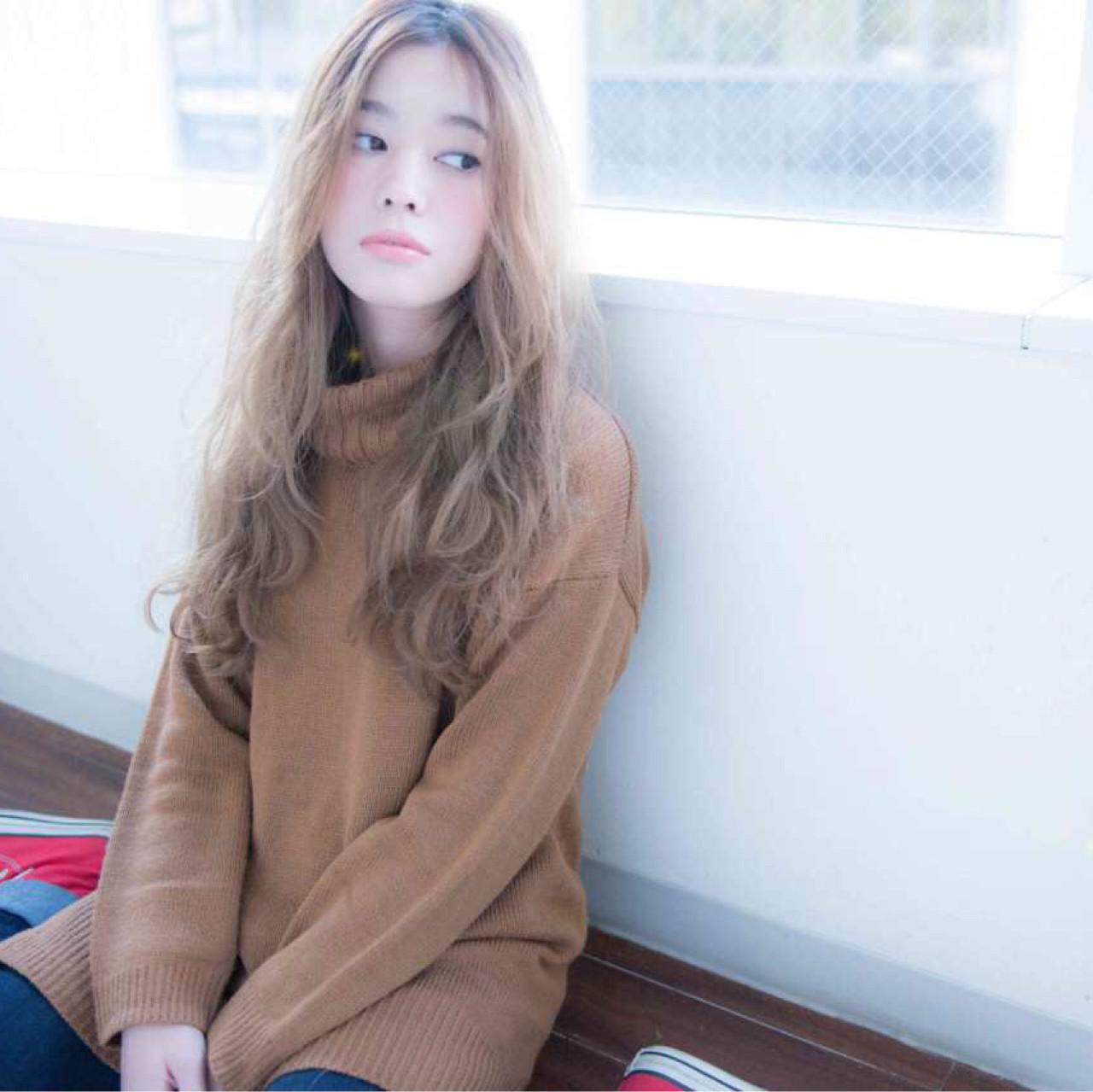 ハイライト ショート 簡単 パーマヘアスタイルや髪型の写真・画像