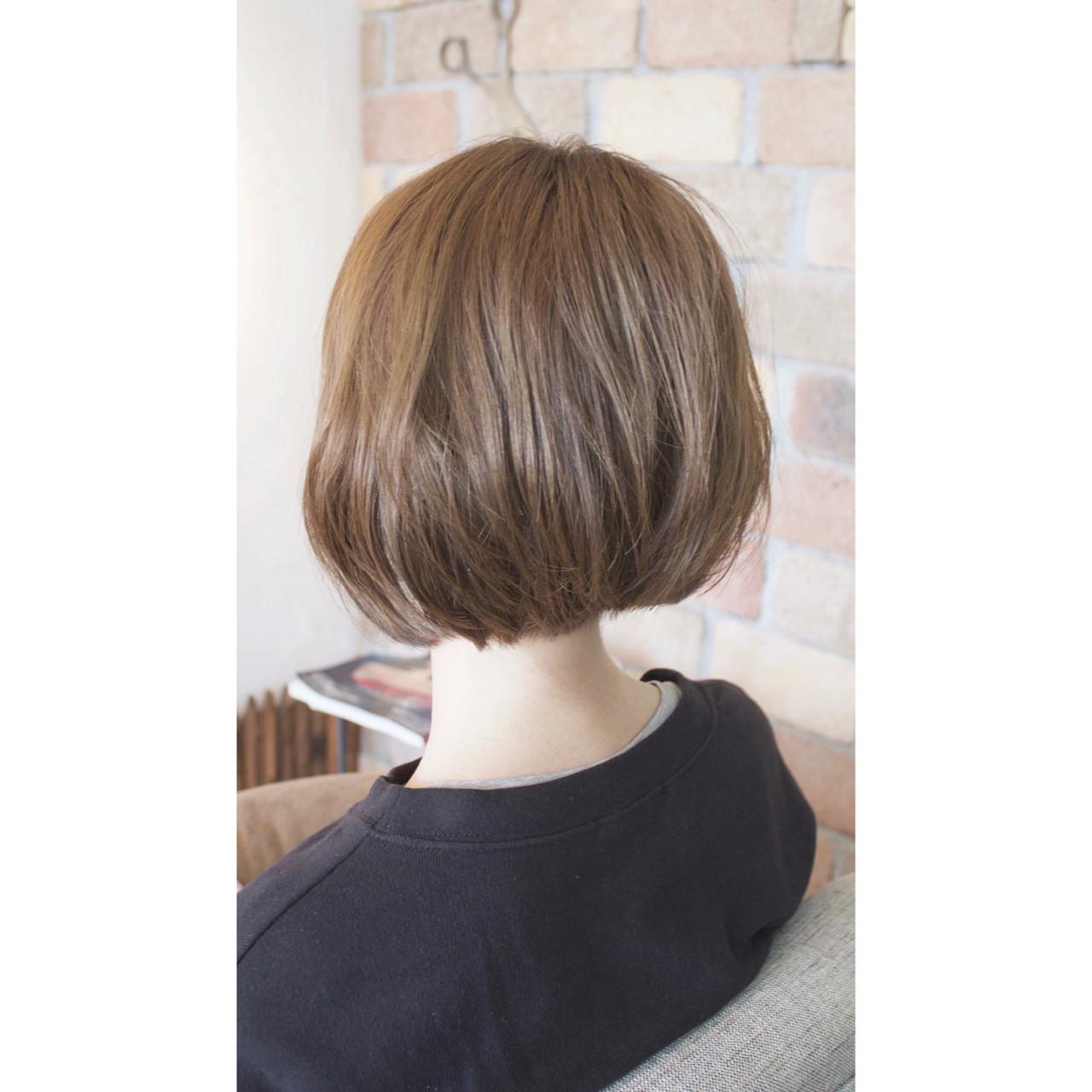 女子会 アッシュ デート 色気 ヘアスタイルや髪型の写真・画像 | 大西 つねお /  ELMO