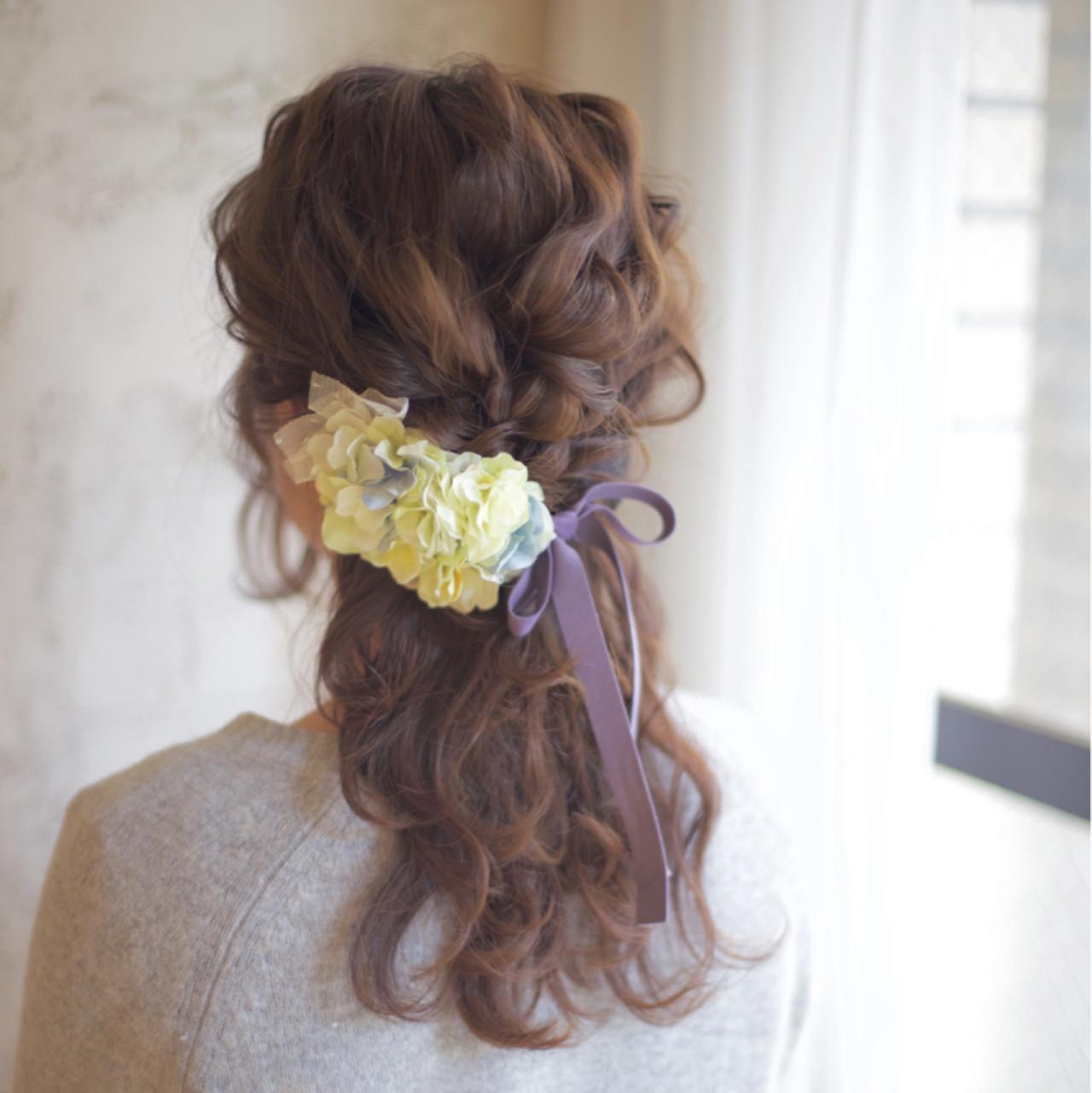 ショート 大人かわいい 簡単ヘアアレンジ ゆるふわ ヘアスタイルや髪型の写真・画像 | 谷本将太 nalu hair / nalu hair  (ナルーヘアー)