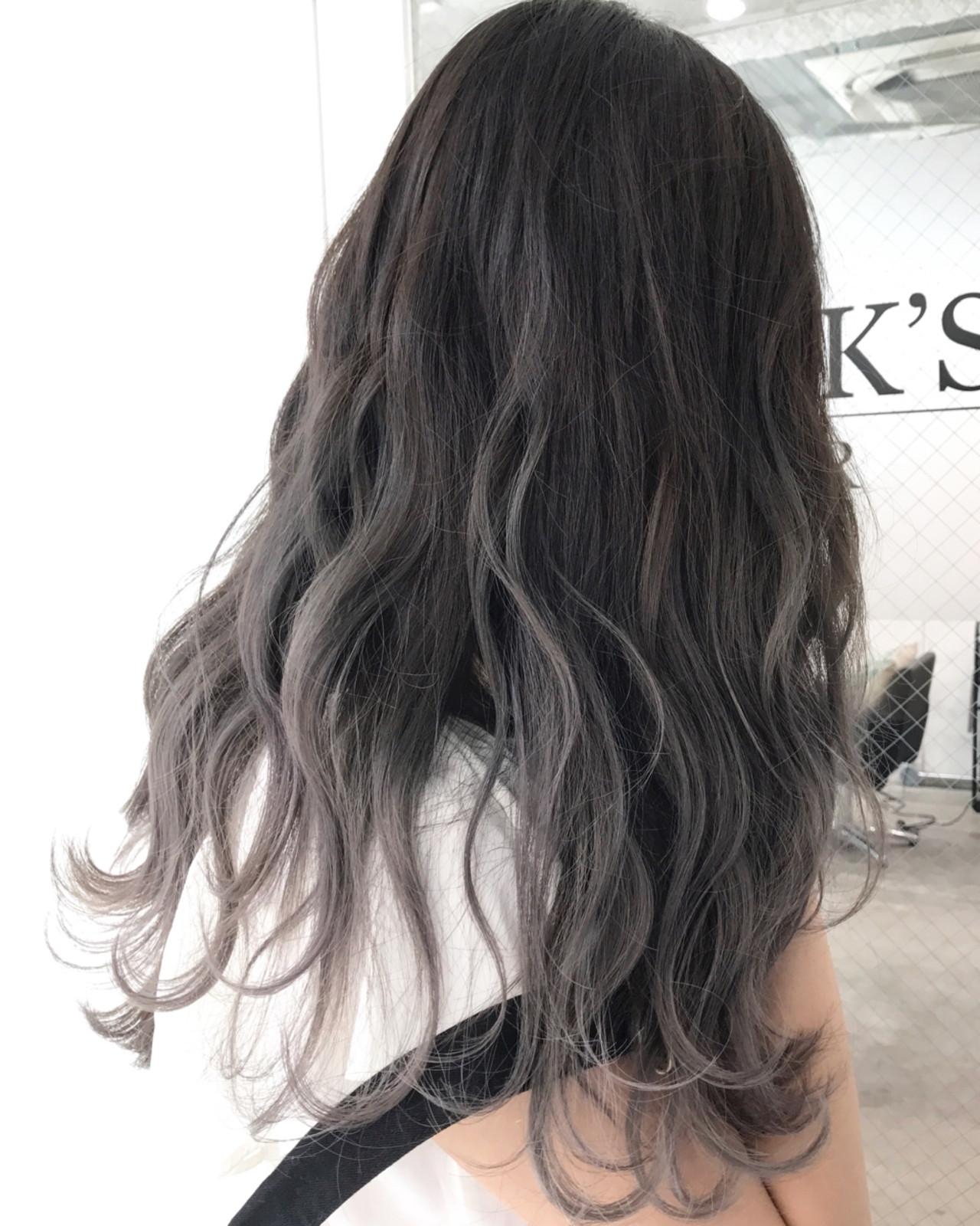 ロング 簡単ヘアアレンジ 夏 ヘアアレンジ ヘアスタイルや髪型の写真・画像 | 寺坂 雄飛 / banks hair