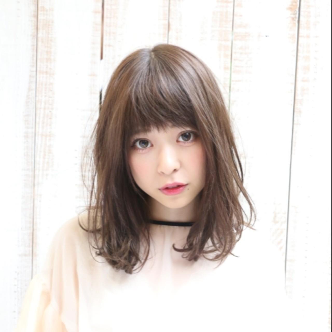 パーマ デート 秋 ガーリー ヘアスタイルや髪型の写真・画像 | mazele hair/須原和也 / mazele hair