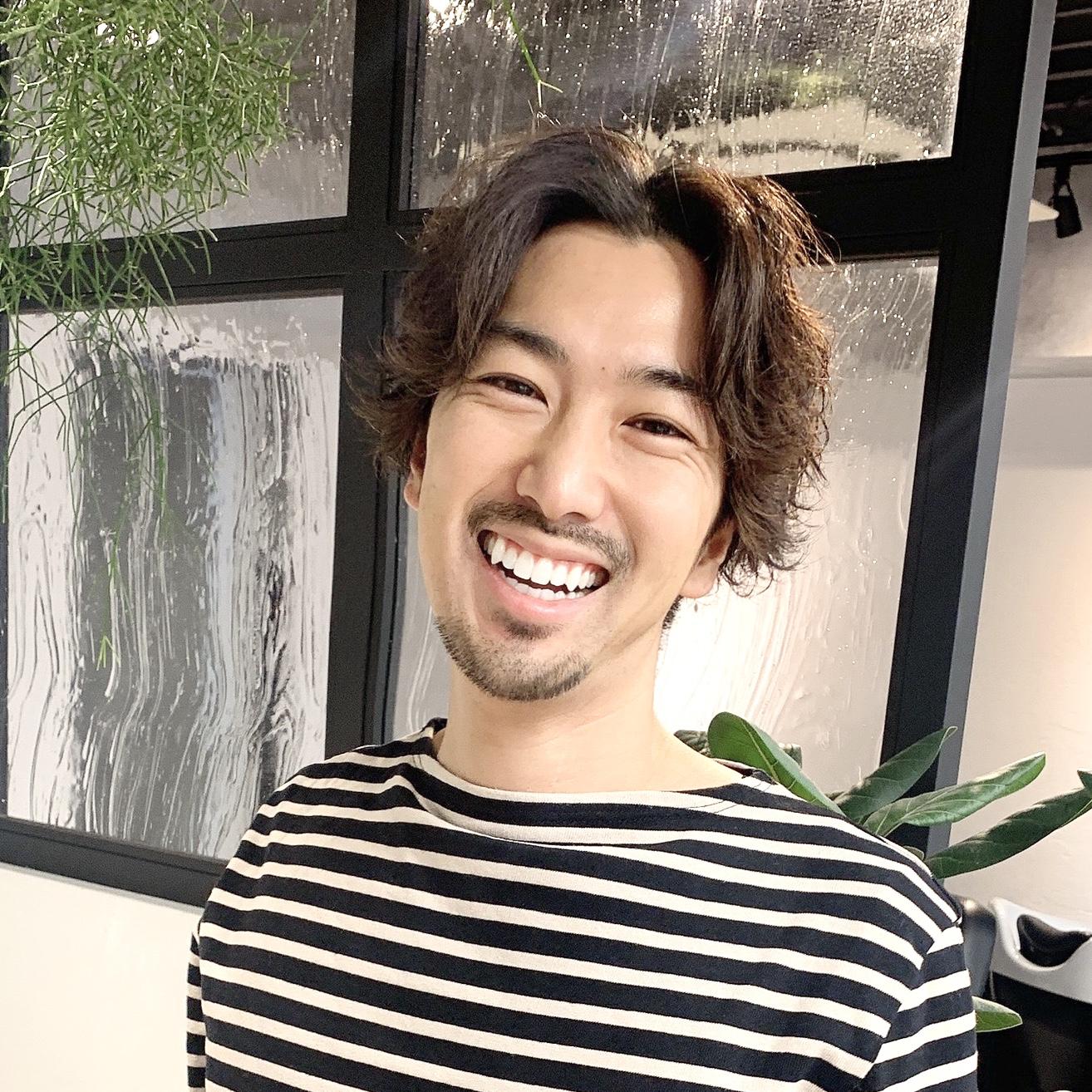 石丸卓郎【fossette銀座】