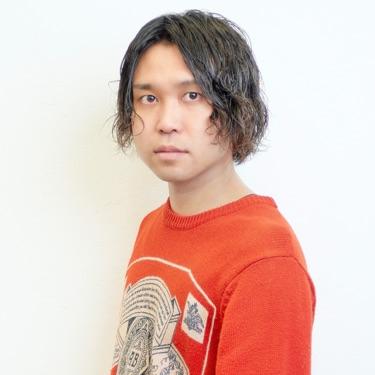 Taku Yokose (Digz hair)