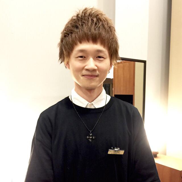 小本 敬 / kei komoto