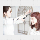 三橋 知香 /keep hair design