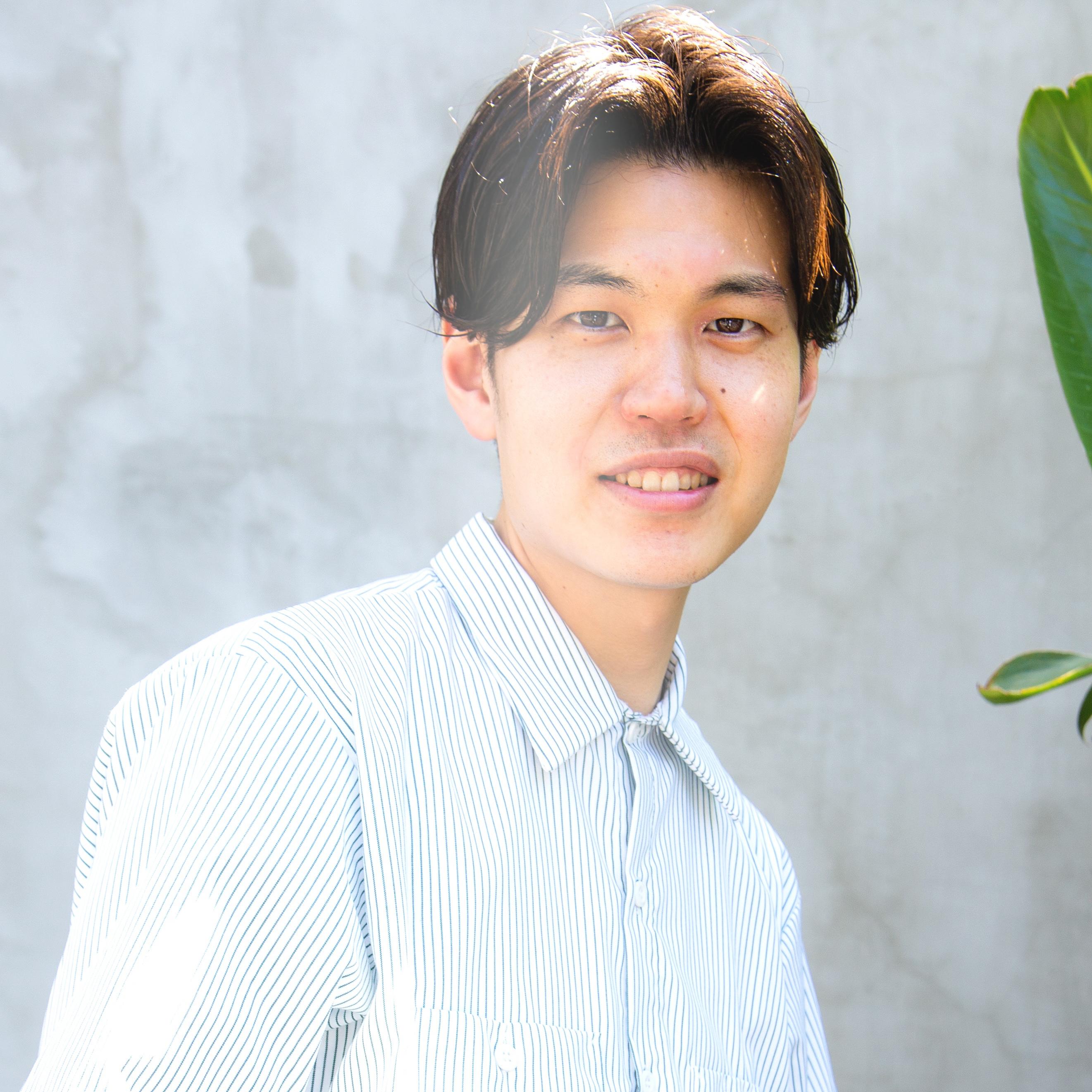 【骨格補正のプロ】石坂ゆうと/ボブ・ショートヘア