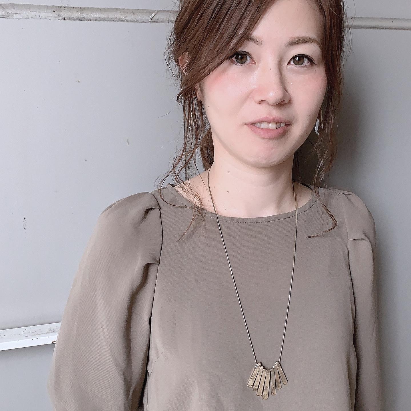 Yumi Hiramatsu
