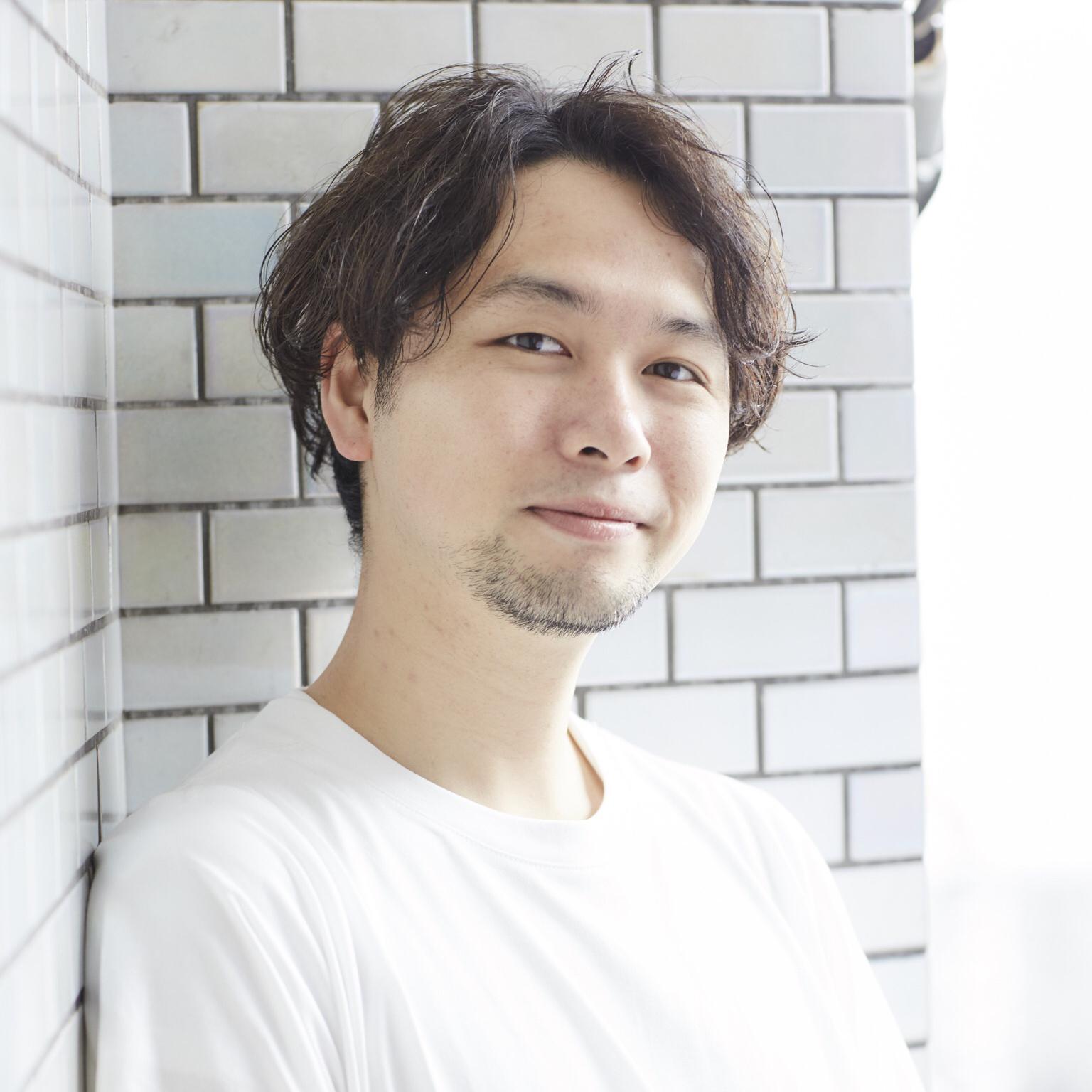 【ショート・ボブが得意☆】石田 康博 VIE代表