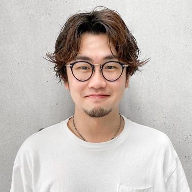 金子颯汰/ dydi表参道