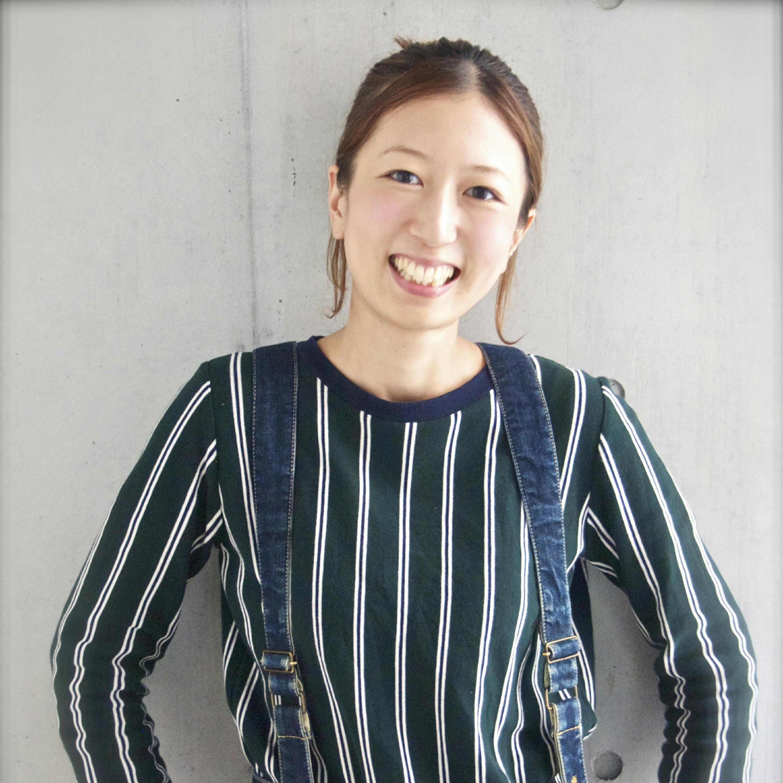 山口 華絵 Lépés Nakameguro