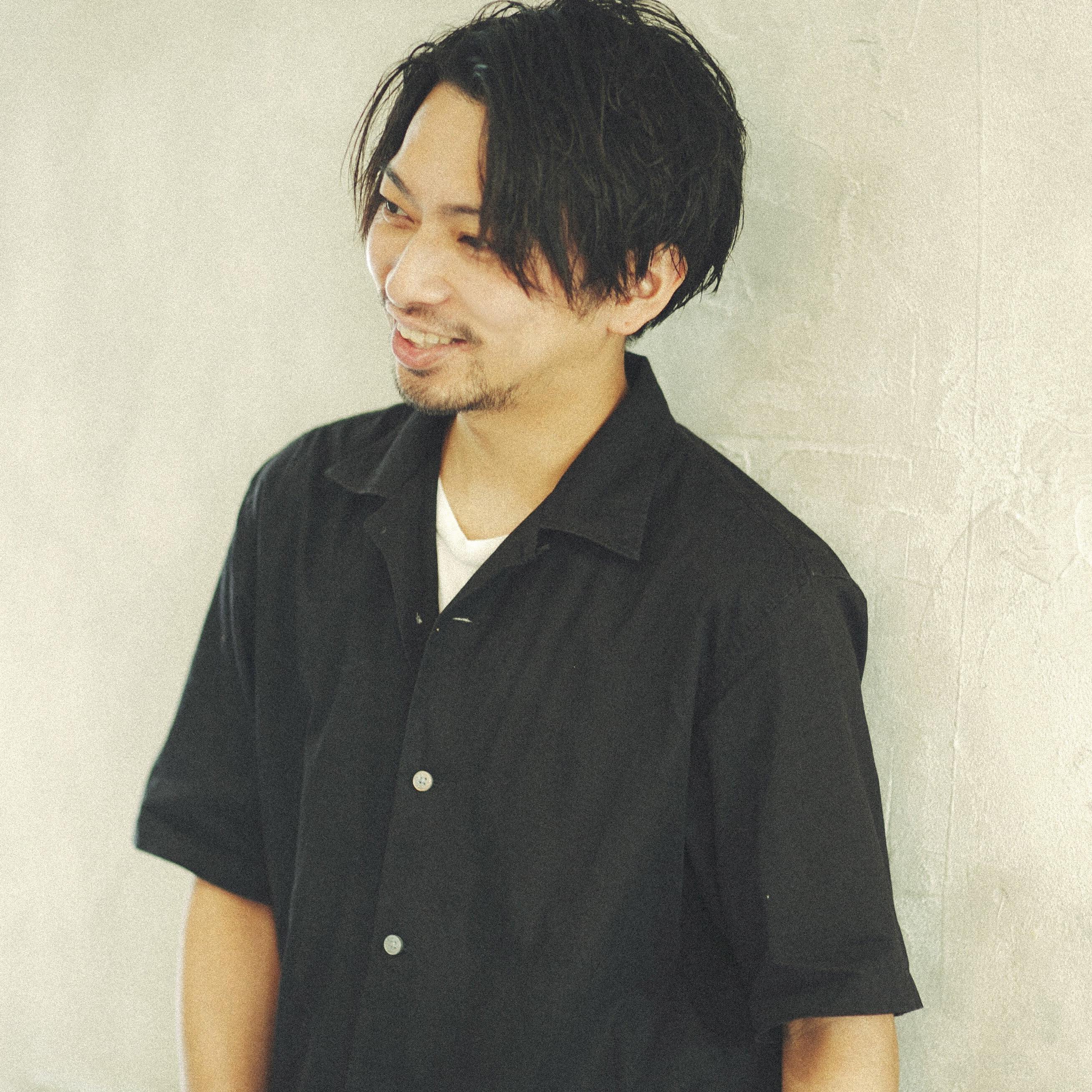 朝倉 大樹(髪質改善おじさん)
