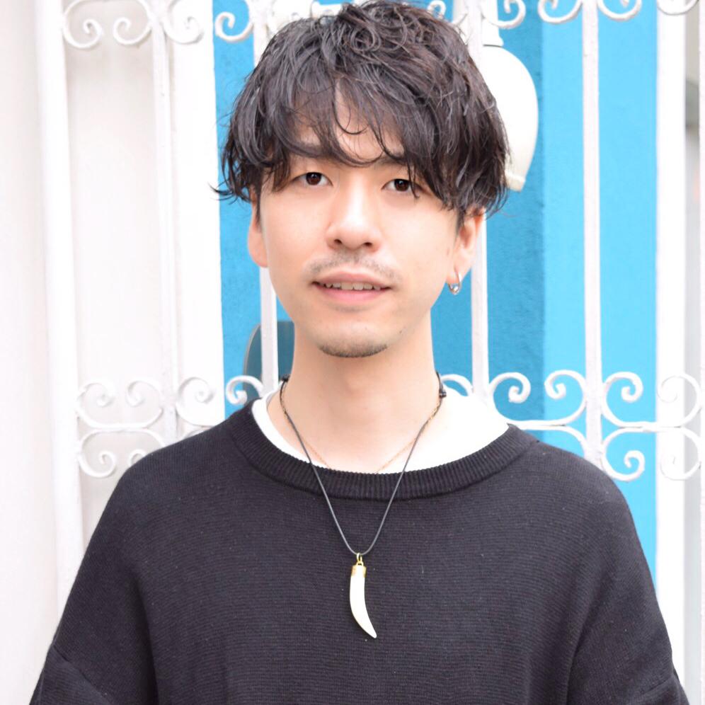 若田部 薫 CHAINON