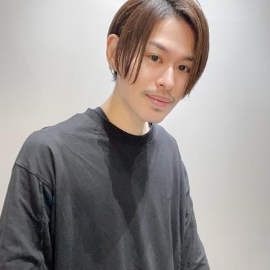 中山優介/h&m insi /店長/表参道原宿