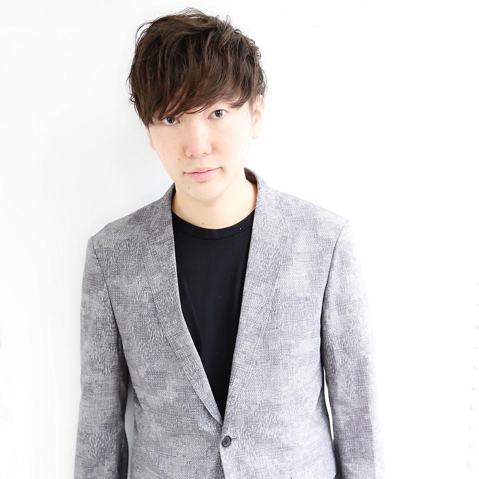 K-two代表 奥村一輝 小顔・髪質改善のプロ