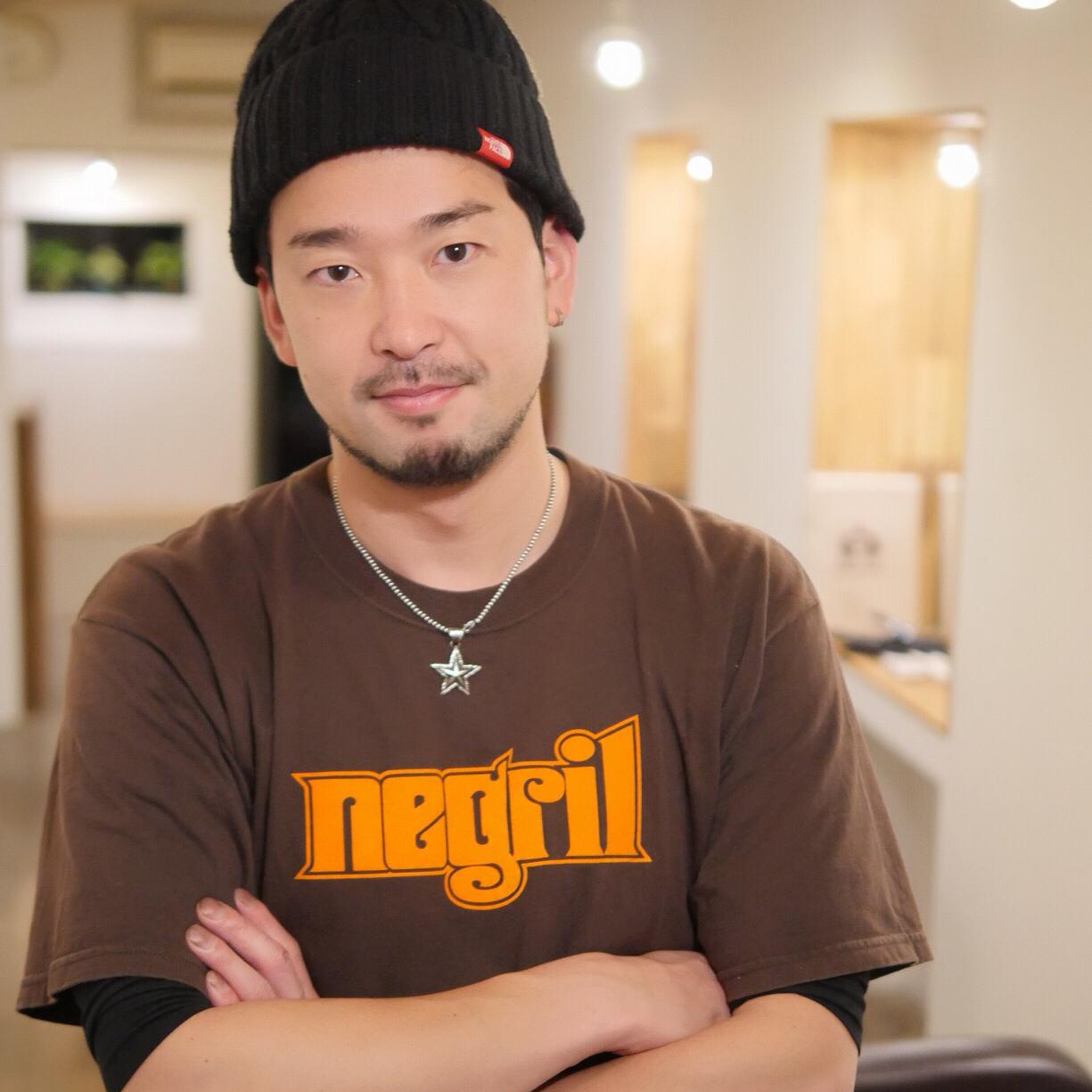 中嶋 大輔
