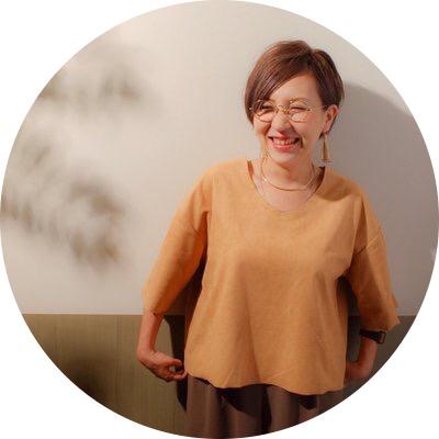 伊藤絵里子