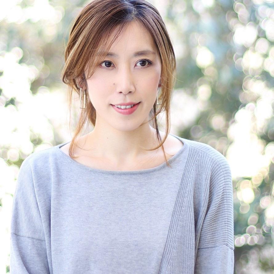 神谷茜 /&STORIES表参道✂︎