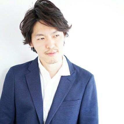 Ciel Hairdesign 代表 今田 亮