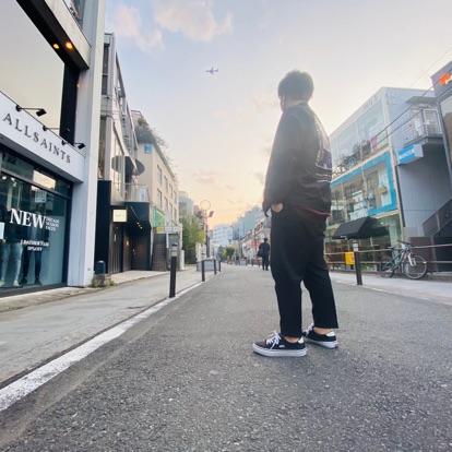 翔映 /FLOW aoyama