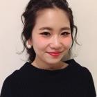 """旬のヘアカラー""""アッシュグレー""""で、透明感ある外国人風ヘアに♡ Ayano Oda"""